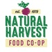 Natural Harvest Food Coop