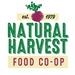 Natural Harvest Food Coop