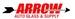 Arrow Auto Supply Company