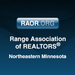 Range Association of Realtors, Inc.