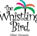 The Whistling Bird