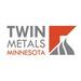 Twin Metals