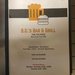 BG's Bar & Grill