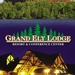 Grand Ely Lodge