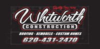 Whitworth Construction, Inc.