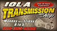 Iola Transmission Shop, LLC