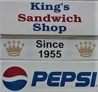 King's Sandwich Shop