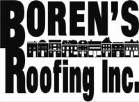 Boren's Roofing