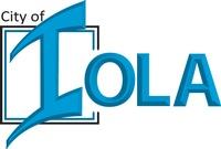 City of Iola