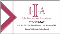 Iola Insurance Associates