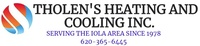 Tholen's HVAC LLC