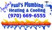 Paul's Anytime Plumbing & Heating
