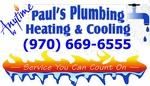 Anytime w/Paul's Plumbing & Heating