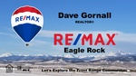RE/MAX Eagle Rock - Dave Gornall