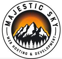 Majestic Sky Web Hosting and Development