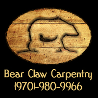Bear Claw Carpentry Inc