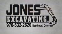 Jones Excavating & Plumbing LTD