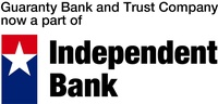 Guaranty Bank and Trust Company, a Branch of Independent Bank