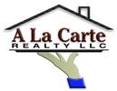 A La Carte Realty , LLC