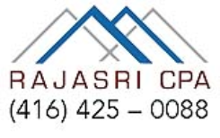 Rajasri CPA - North York