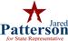 Representative Jared Patterson