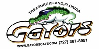 Gators Cafe & Saloon