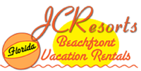 JC Resorts Beachfront Vacation Rentals