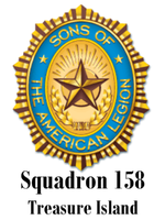 Sons of American Legion Squadron 158
