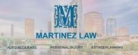 Martinez Law