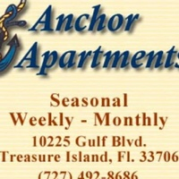 Anchor Apartments