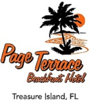 Page Terrace BeachFront Hotel