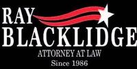 Raymond M. Blacklidge Attorney-at-Law,