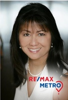 RE/MAX Metro - Bettina Guild