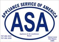 Appliance Service of America