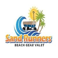 Sand Runners - Beach Gear Valet