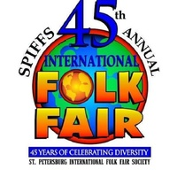 SPIFFS - St Petersburg International Folk Fair Society