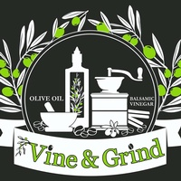 Vine & Grind Olive Oil and Vinegar Shop