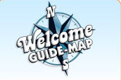 Welcome Guide-Map, CJ Publishers, Inc