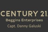 Century 21 Beggins Enterprises - Capt. Danny Galuski
