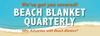 Beach Blanket Quarterly