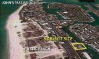 Treasure Island Development Site, For Sale