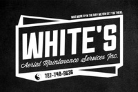 White's Aerial Maintenance Services, Inc.