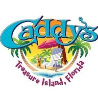 Caddy's Treasure Island