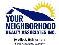 Your Neighborhood Realty - Molly Heineman