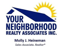 Your Neighborhood Realty - Molly Heineman