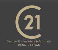 Century 21 Jim White & Associates, Inc.; Dennis Fagan