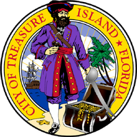 City of Treasure Island Florida