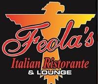 Feola's Italian Ristorante and Lounge