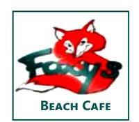 Foxy's Beach Cafe'