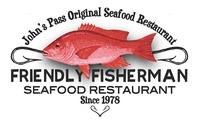 Friendly Fisherman Restaurant